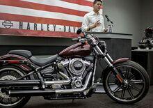 Harley-Davidson: critiche in USA su tasse e investimenti