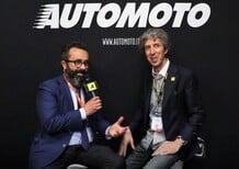 ADD '18 Verona, Interviste: Rino Drogo parla del Motor Show [video]