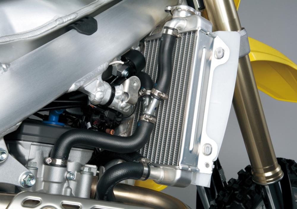 Valenti Racing RM-Z 450 E (2015 - 16) (2)