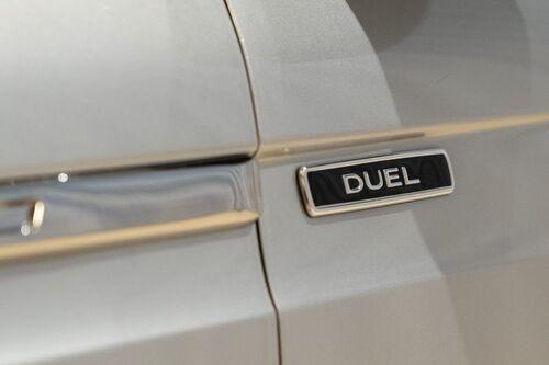 Renault Megane Duel, ecco il nuovo allestimento (9)