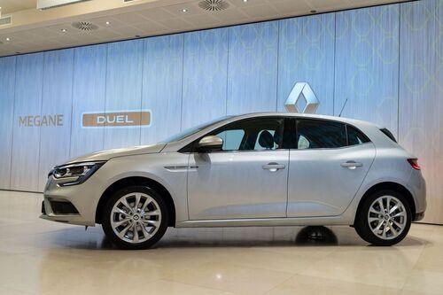 Renault Megane Duel, ecco il nuovo allestimento (5)