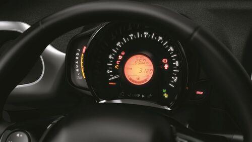 Peugeot 108 2018, aggiornamenti in vista  (7)