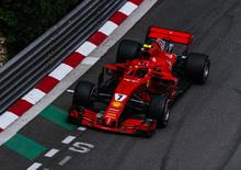F1, GP Monaco 2018: Ferrari sotto attacco