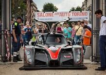 Supercar Night Parade: Parco Valentino 2018 apre alla grande!