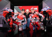 MotoGP, Domenicali (Ducati): Lorenzo, rimane amarezza