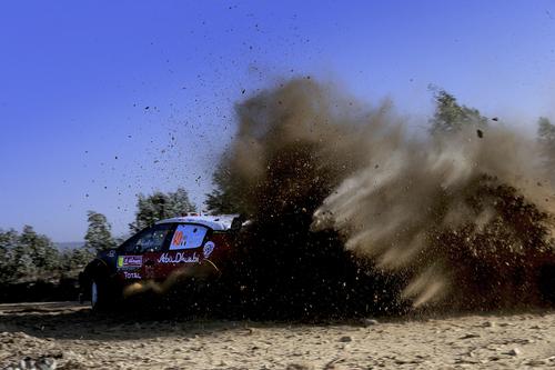 WRC, Rally Portogallo 2018: le foto più belle (2)