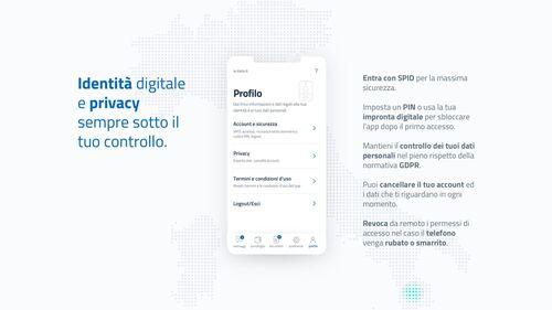 Multe e bollo si pagheranno con IO, l'app smartphone per tutti i servizi pubblici (7)