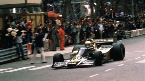 Formula 1: la vera storia di Jody Scheckter - 1a Parte (7)