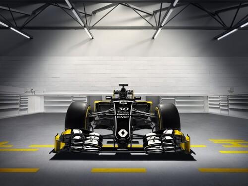 Formula 1, ecco la Renault! Magnussen e Palmer titolari, Ocon riserva