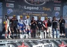 Harley-Davidson The Legend On Tour di nuovo a Varano, il prossimo fine settimana, per la terza tappa