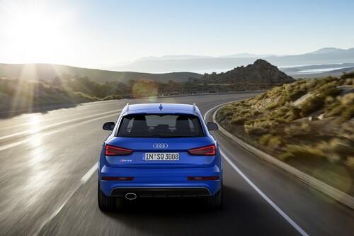 Audi RS Q3 Performance: 367 cavalli per il SUV di Ingolstadt (5)