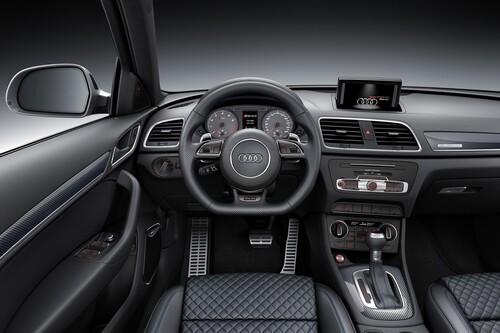 Audi RS Q3 Performance: 367 cavalli per il SUV di Ingolstadt (6)