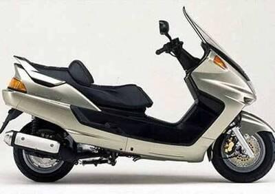 RICAMBI MAJESTY 250 Yamaha MAJESTY 250 - Annuncio 6294315