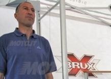 Brux e Antonio Colombo insieme al Motorally