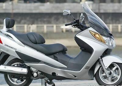 RICAMBI USATI BURGMAN Suzuki BURGMAN 250 400 - Annuncio 6294367