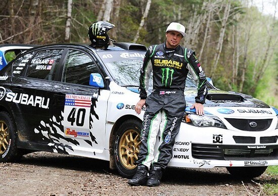 Morto Dave Mirra, star degli X Games e Rallycross USA
