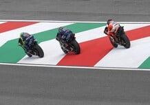 Orari TV MotoGP. Il GP d'Italia 2018 al Mugello