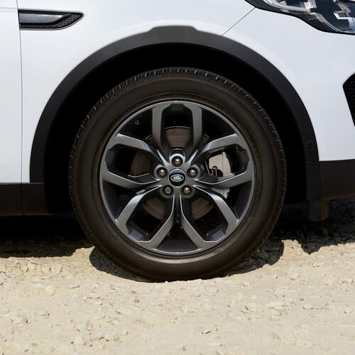Land Rover Discovery Sport, ecco la versione Landmark  (4)