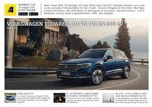Magazine n°134: scarica e leggi il meglio di Automoto.it
