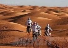 Desert Logic  2009 partirà il 6 dicembre prossimo da Erfoud