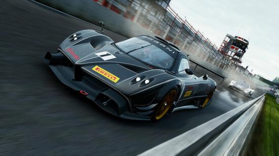 La grafica ultra di Project Cars 2 non è bastata agli utenti