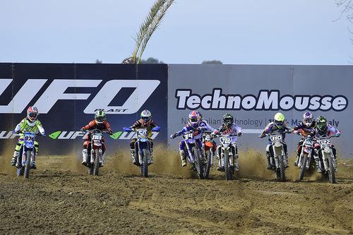 Internazionali d'Italia MX. In Calabria vincono Van Horebeek e Bobryshev (3)