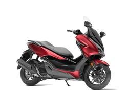 Recensioni Honda Forza Motoit