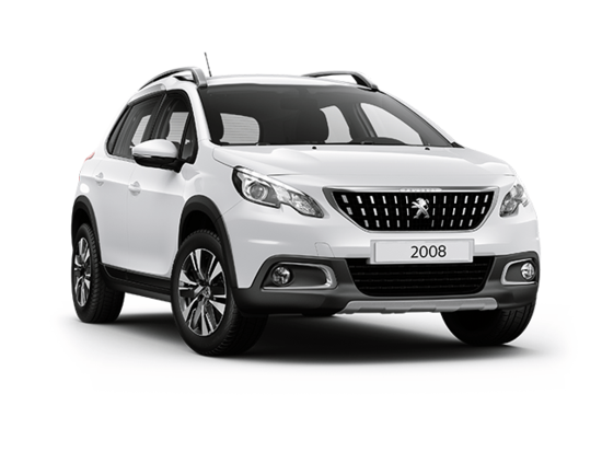 peugeot 2008 suv in offerta a 13950 o 139 mese. Black Bedroom Furniture Sets. Home Design Ideas