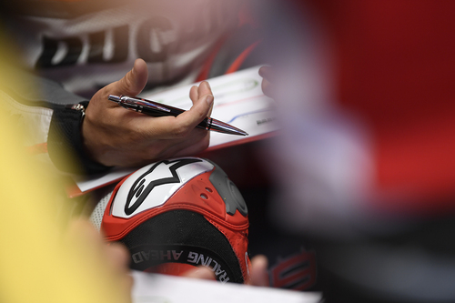 Gallery MotoGP. Le foto più belle del GP d'Italia 2018 (6)