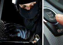 """WiDna, l'antifurto contro i pericoli dell'auto """"connessa"""""""