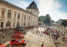 F1, biglietti scontati per Monza per i visitatori del Parco Valentino