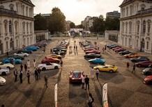 Info e orari Salone dell'Auto di Torino Parco Valentino 2018
