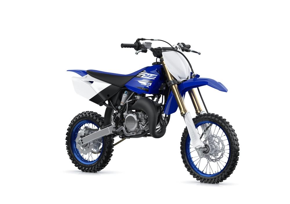 Yamaha YZ 85 LW (2019)