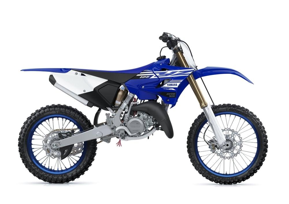 Yamaha YZ 125 (2019 - 20) (2)