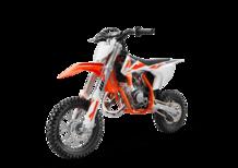 KTM SX 50 (2019)