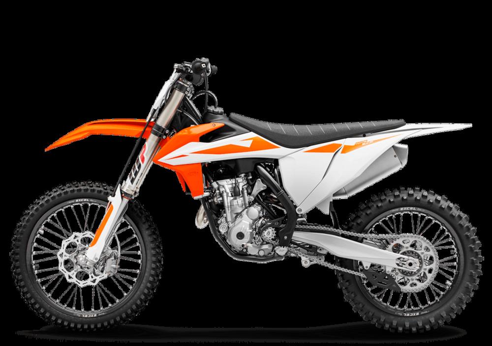 KTM SX 250 (2019) (2)