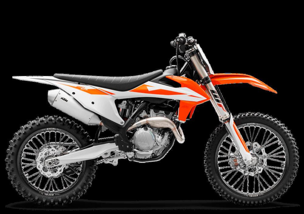 KTM SX 250 (2019) (3)