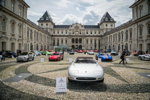 Salone dell'Auto di Torino: le foto più belle del Parco Valentino (8)