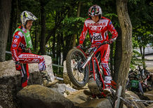Mondiale Trial 2018. Gas Gas vince in Giappone in casa Honda