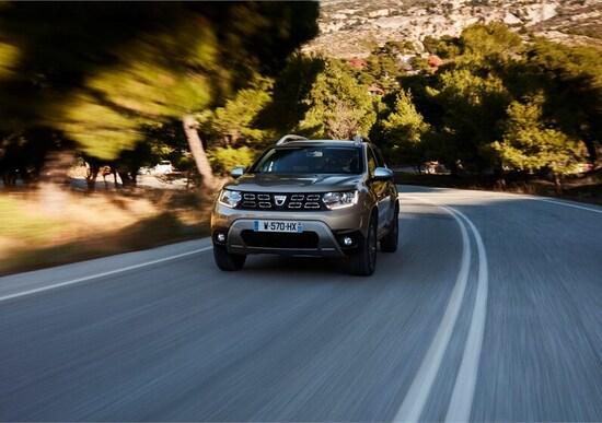 Dacia Duster, nuovi motori diesel dedicati al SUV per tutte le tasche