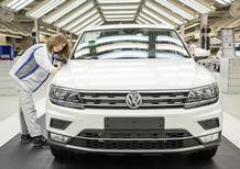 Test su animali: Volkswagen conclude prima fase indagine interna