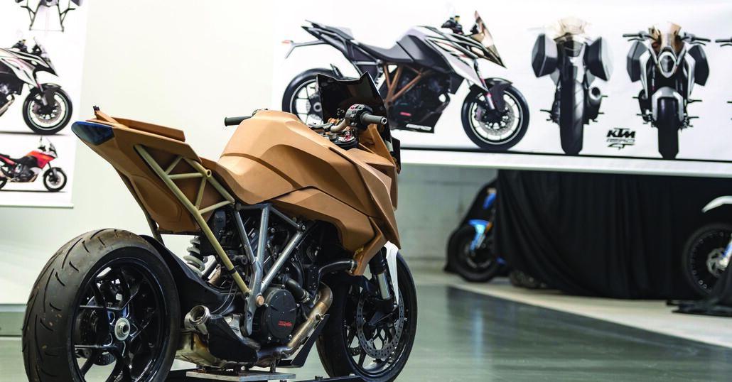 Kiska Design: KTM, Husqvarna e molto altro