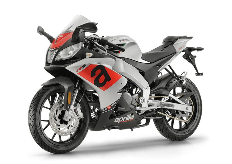 Aprilia Rs 50 2018 20 Prezzo E Scheda Tecnica Moto It