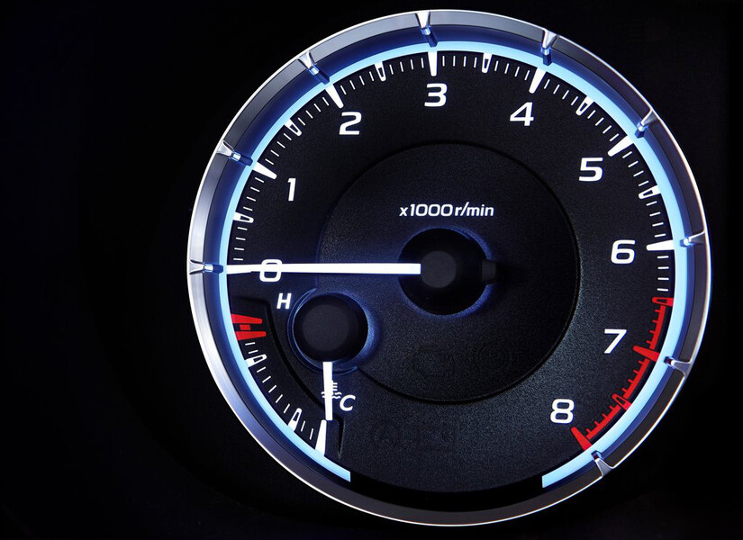 Subaru Levorg (4)