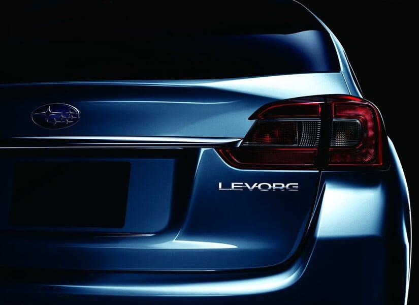 Subaru Levorg (5)