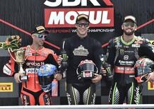 SBK 2018. Rea si impone in Gara-1 a Brno