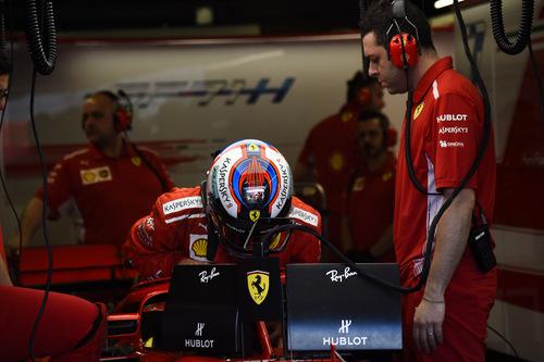 F1, GP Canada 2018: vince Vettel (3)