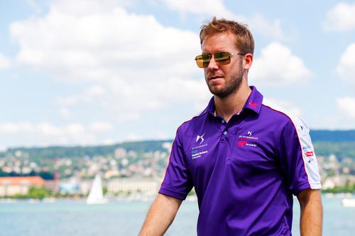 Formula E, ePrix di Zurigo: vince Di Grassi (8)