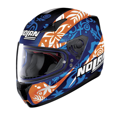 Casco integrale Nolan N60-5 (2)