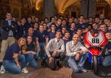 Moto Student: Fondazione Ducati e UniBo per una moto elettrica